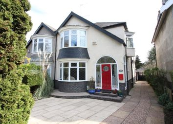 Thumbnail 4 bed semi-detached house for sale in Hull Road, Cottingham