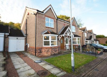 Thumbnail 3 bed semi-detached house for sale in Westminster Close, Rodley, Leeds, West Yorkshire