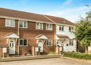 Thumbnail 2 bedroom terraced house for sale in Kingfisher Way, Bicester, Oxfordshire, Oxon