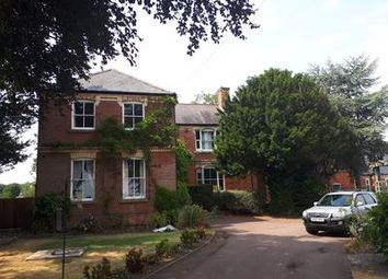 Thumbnail Commercial property for sale in The Old Rectory, High Street, Lincoln, Lincolnshire
