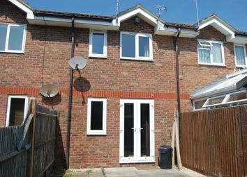 Thumbnail 2 bed terraced house to rent in 111 Tideswell Road, Eastbourne
