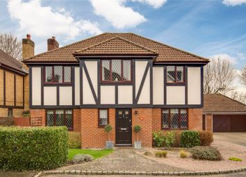Thumbnail 4 bed detached house for sale in Aran Heights, Chalfont St. Giles, Buckinghamshire