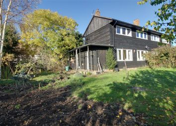 Thumbnail 3 bed semi-detached house for sale in Corpus Christi Lane, Godmanchester, Huntingdon