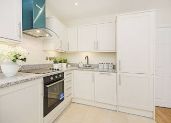 Thumbnail 2 bed flat for sale in Mandela Street, Camden