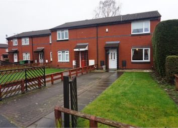 Thumbnail 2 bed end terrace house for sale in Whitlow Avenue, Altrincham