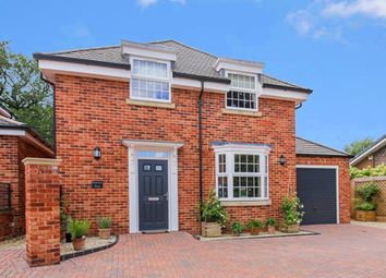 Thumbnail Detached house for sale in Terrills Lane, Tenbury Wells