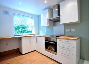 Thumbnail 2 bedroom flat for sale in Tettenhall Road, Wolverhampton, West Midlands