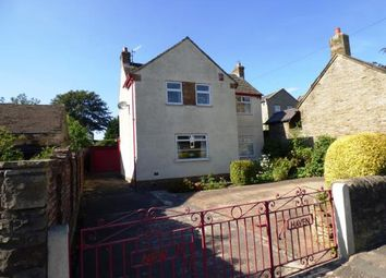 Thumbnail 3 bed detached house for sale in Low Leighton Road, New Mills, High Peak, Derbyshire