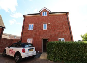 Thumbnail 1 bed property to rent in Horace Close, Shortstown, Bedford