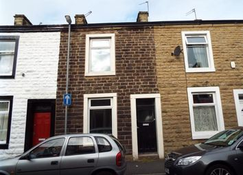 Thumbnail 2 bed terraced house for sale in Glebe Street, Great Harwood, Blackburn, Lancashire