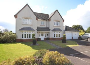 Thumbnail 5 bed property for sale in Torrance Court, East Kilbride, Glasgow
