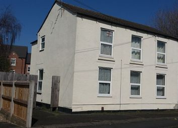 Thumbnail 1 bedroom flat to rent in Castle Street, Hadley, Telford