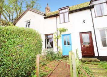 Thumbnail 2 bed cottage to rent in Chapel Cottage, Pin Mill Road, Chelmondiston, Ipswich
