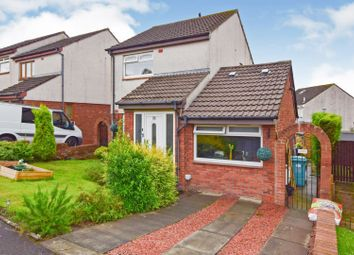 Thumbnail 2 bed detached house for sale in Glenavon Drive, Airdrie