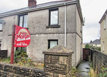 3 bed semi-detached house for sale in Groves Road, Neath, Neath Port Talbot. SA11