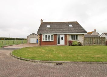 Thumbnail 3 bed detached house for sale in Acre Bank Close, Skinburness, Wigton