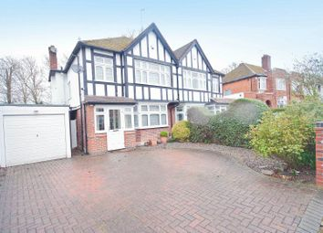 Thumbnail 3 bed semi-detached house for sale in Pamela Gardens, Pinner, Middlesex