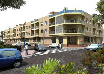 Thumbnail 3 bed apartment for sale in Spain, Alicante, Bigastro