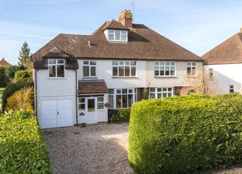 Thumbnail 1 bed semi-detached house for sale in Banbury Road, Stratford Upon Avon