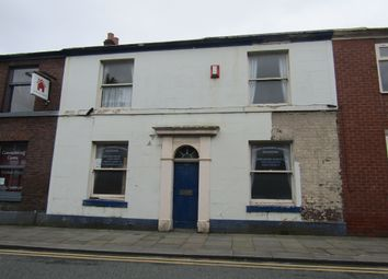 Thumbnail Office for sale in Silverwell Street, Bolton