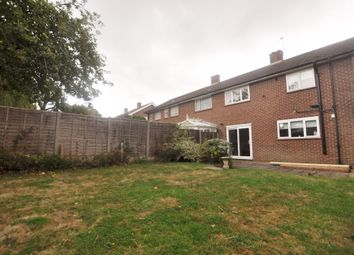 Thumbnail 4 bed semi-detached house to rent in Hunts Close, Guildford