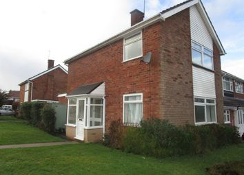 Thumbnail 3 bed detached house for sale in Camberley Drive, Penn, Wolverhampton
