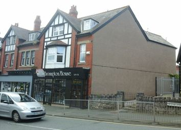 Thumbnail Retail premises for sale in Conway Road, Colwyn Bay