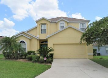 Thumbnail 5 bed property for sale in Corvina Drive, Davenport, Fl, 33897, United States Of America