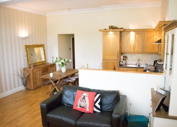 Thumbnail 2 bedroom flat for sale in River View, Blackhall Mill, Newcastle Upon Tyne