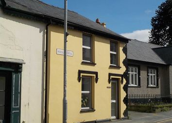 Thumbnail 3 bed cottage for sale in Heol Y Doll, Machynlleth, Powys