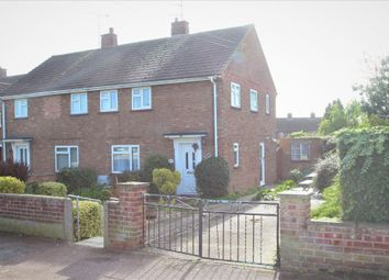 3 bed semi-detached house for sale in Oak Road, Tiptree, Colchester CO5