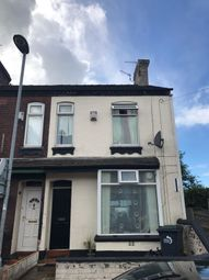 Thumbnail 3 bedroom end terrace house for sale in Hawes Street, Tunstall, Stoke-On-Trent