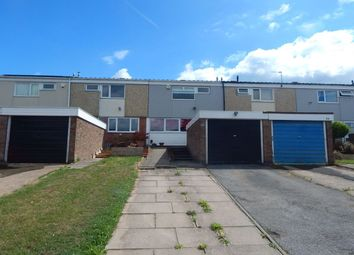 Thumbnail 3 bed terraced house for sale in Ilsham Grove, Birmingham
