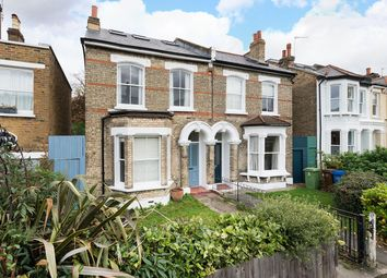 Thumbnail 5 bedroom semi-detached house for sale in Upland Road, East Dulwich
