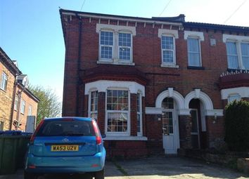 Thumbnail 5 bed flat to rent in Alma Road, Southampton