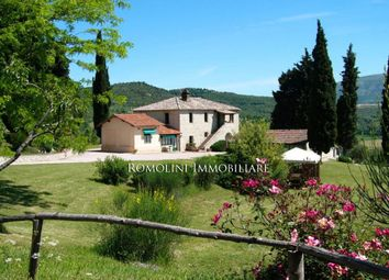 Thumbnail 13 bed farmhouse for sale in Corciano, Umbria, Italy