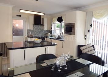 Thumbnail 3 bed semi-detached house for sale in Montgomery Road, Newport, Gwent.
