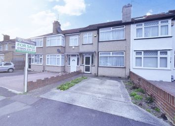 Thumbnail 3 bed terraced house for sale in Grosvenor Crescent, Hillingdon, Uxbridge