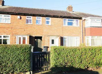 Thumbnail 2 bedroom terraced house for sale in Harding Avenue, Warrington