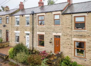 3 bed terraced house for sale in Nell Gap Lane, Middlestown, Wakefield WF4