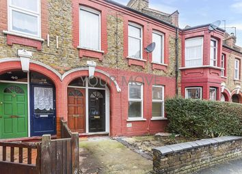 Thumbnail 2 bed flat for sale in Kettlebaston Road, Leyton, London