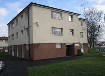 Thumbnail 1 bed flat to rent in Hawkshead Drive, Bradford
