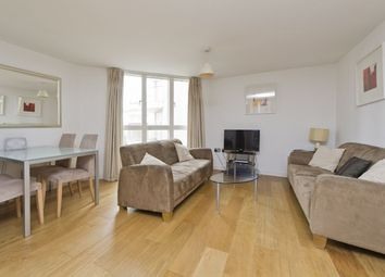 Thumbnail 2 bed flat to rent in Dovecote House, The Water Gardens, Canada Street, Canada Street, London