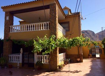 Thumbnail 4 bed property for sale in San Carlos, Orihuela, Spain