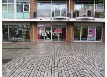 Thumbnail Retail premises to let in Unit 2 Gerry Raffles Square, London