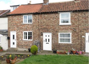 Thumbnail 2 bed terraced house to rent in Freers Yard, Norton