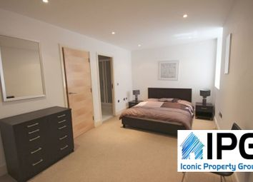 Thumbnail 3 bed flat to rent in Monck Street, Victoria, London