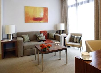 Thumbnail 1 bed flat for sale in Park Plaza, County Hall, Addington Street, London