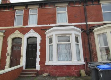 Thumbnail 3 bed flat for sale in Cheltenham Road, Blackpool