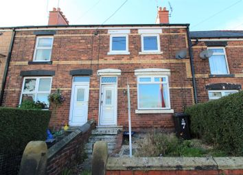 3 bed terraced house for sale in Park Road, Tanyfron, Wrexham LL11